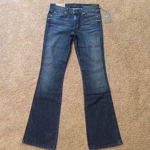 Seven jeans, size 28